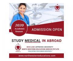 Overseas Education Consultant Kolkata | Russia Medical Colleges