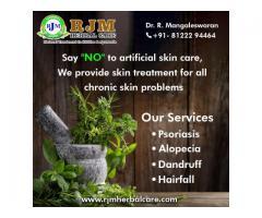 Skin Specialist In Chennai