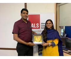 ALS IAS to help students prepare Civil Services Examination in Chandigarh