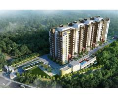 An epitome of distinctive living- Apartments in Bhubaneswar by Falcon Group