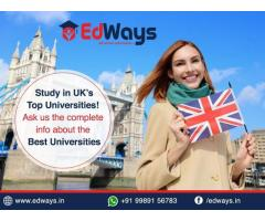 Study in UK   Study Abroad In UK   Top Universities in the UK