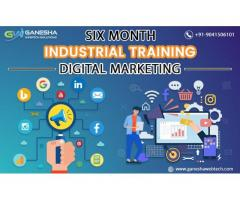 Best Digital Marketing course in Panchkula- Ganesha webtech
