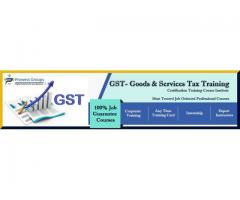 Learn about the core concept of tax with our result-driven GST Training