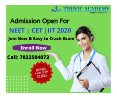 CET 2020 Coaching in Bangalore Truvic Academy 7022504073
