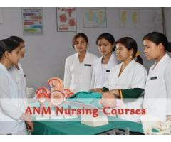 Complete Details for ANM Course in Gurgaon