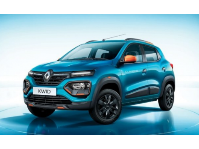 Ready to experience the new Renault KWID?