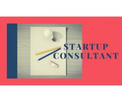 Startup Consultancy Services in India
