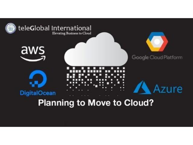 Cloud Solution & Consultant | Cloud Service Provider | Teleglobal International