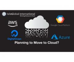 Cloud Solution & Consultant | Cloud Service Provider | Teleglobal International