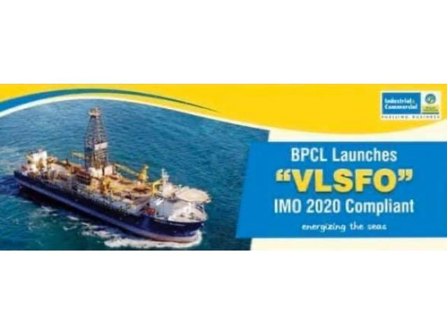 BPCL Launches