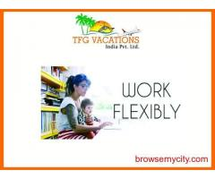 Work at a Leisurely Pace for a Good Pay