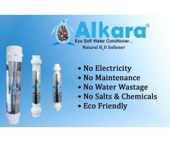 Commercial Water Softening Equipments in Nizamabad