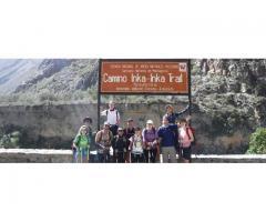 INCA JUNGLE TRAIL - INCA JUNGLE TOUR TO MACHU PICCHU - SALKANTAY TREK