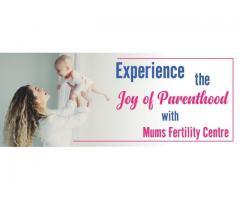 Best IVF Centre in Hyderabad | Fertility Centre in Kukatpally - Mums Fertility Centre