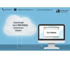Web hosting services Hyderabad  Annamraju