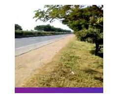 3.16 acre land for sale in Kota More, Panagarh, Bardhaman,W.B.