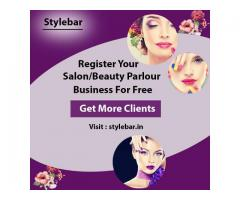 Best Salon in India | Online Indian Salon Booking
