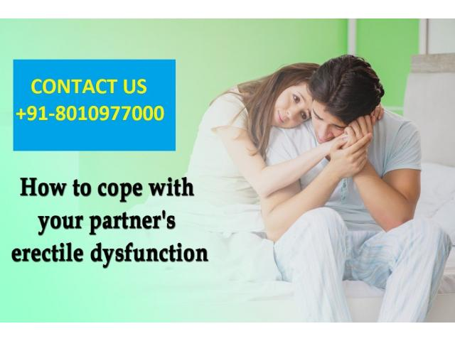 ||+91-8010977000 || ED treatment in Ber Sarai
