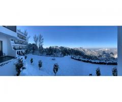 Places to stay in Chail | Ekant Retreat