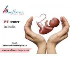 IVF center in India | Sunflower Hospital