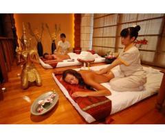 Female to Male Body Massage in Churchgate 8530484171