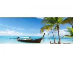 Budget International Holiday Packages