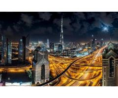 Dubai Tour Packages at Reasonable Price