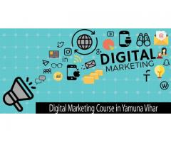 Join us for Digital Marketing Course in Delhi