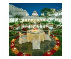Luxury Resorts near Jaipur | Weekend Getaway near Jaipur