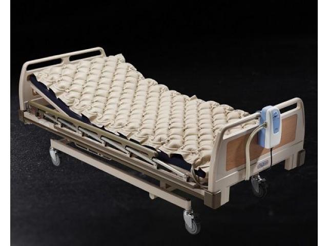 Alpha Bed Medical Air Mattress For Bedsores