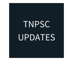 TNPSC Current Affairs
