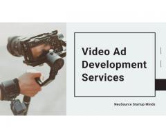 Video Ad Development Services in Delhi