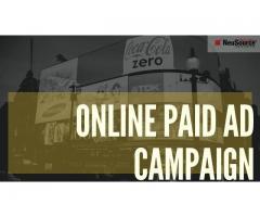 Online Paid Ad Campaign Services Delhi