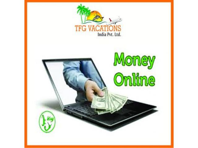 Part Time Work With *** A Leading Tour & Travel Company