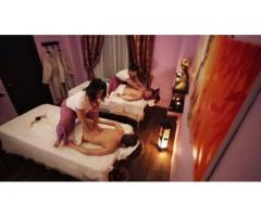 Body Massage in Kharghar With Extra Services 8879053009