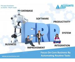 ERP Accounting Software | Complete Business Accounting Solutions