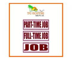 Opportunity For Part Time Job Hunters To Earn Income