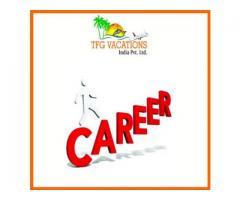 Freshers Jobs in *** For Digital Marketer