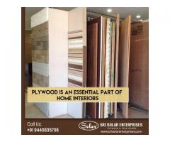 If You Are Looking For Plywood Wholesale In Vijayawada?