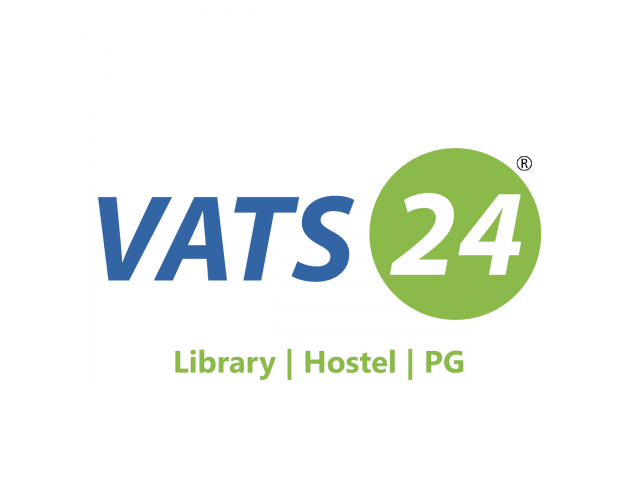 Get Accommodated with VATS 24 for your next stay in Hostels/PG and book seats in Libraries
