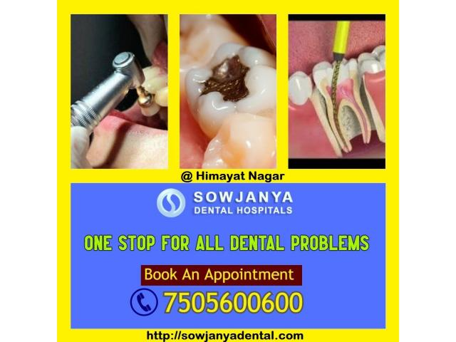 Orthodontist in Hyderabad   Invisalign Treatment in Hyderabad