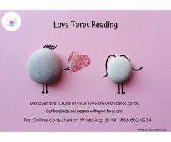 2020 Love Tarot Reading By Inseeya