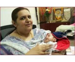 Dr Archana Dhawan Bajaj - IVF Treatment Clinic in Delhi