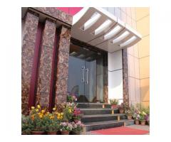 Puri Hotel Booking