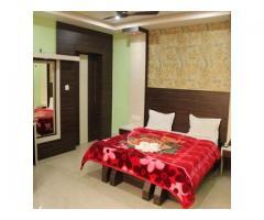 Puri Hotel Booking