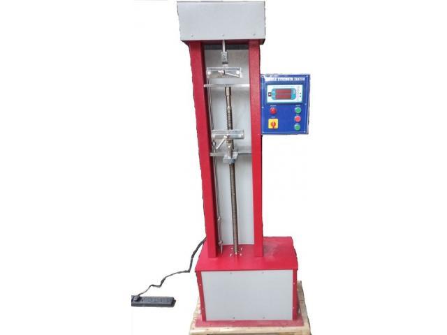 Fabric Strength Testing Machine