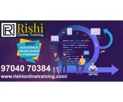 Best Data Science Online Course in Hyderabad