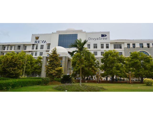 REVA Institute of Technology and Management Bangalore   Courses, Fees & Placements