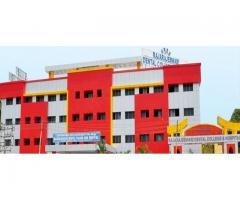 RajaRajeswari Dental College & Hospital Bangalore | Ranking & Reviews