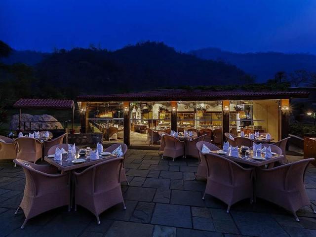 Weekend Getaway   Resorts in Rishikesh   Aloha Resort in Rishikesh